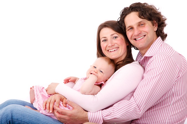 Akcesoria dziecięce dla matki i ojca